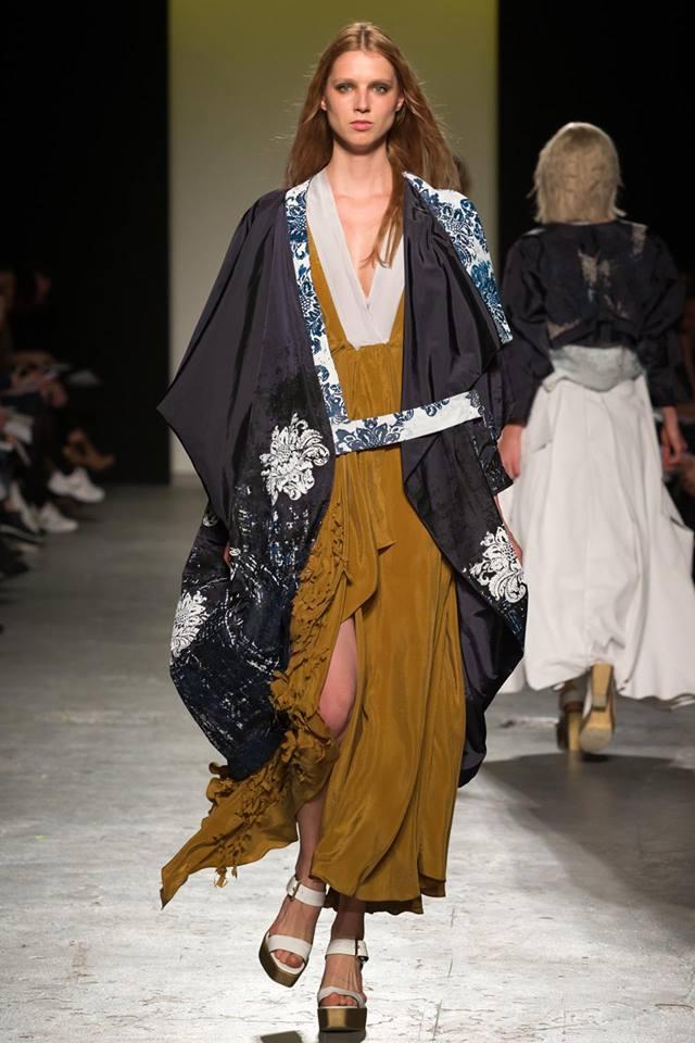 Amanda Svart, Westminster BA Graduate Show, 2014