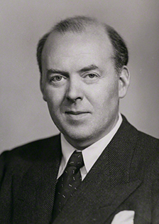 Sir Lawrence Robson
