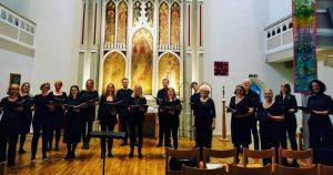 London Nordic Choir