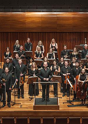 Ńorthern Lights Symphony Ørchestra