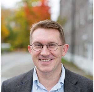 Professor Neil Price