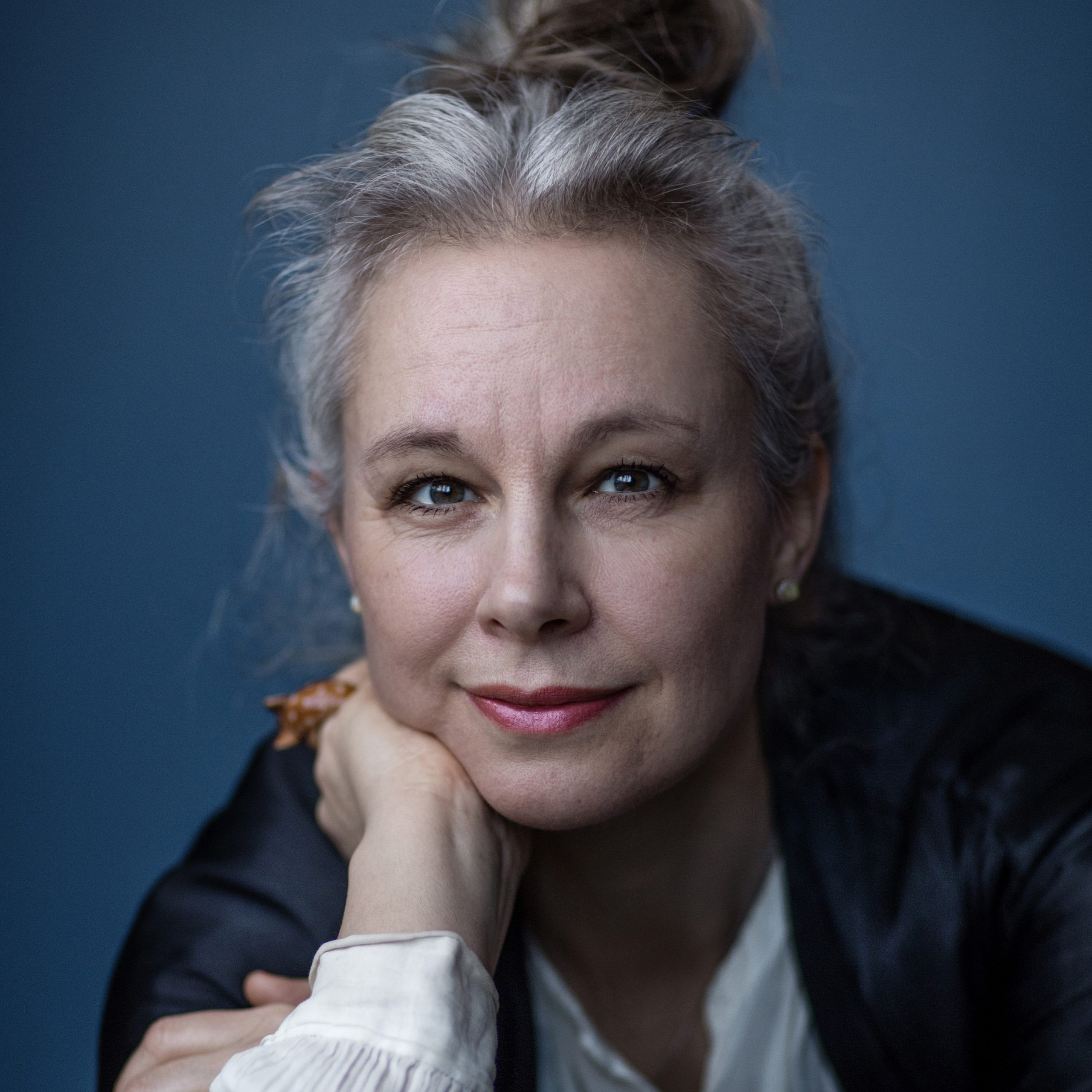 Sara Stridsberg (c) Fotograf Thron Ullberg